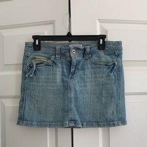Tommy Jeans Denim Skirt